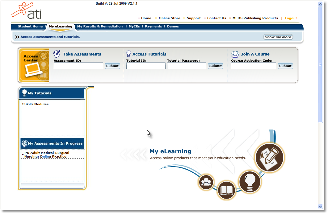 My eLearning GUI and Templates Board is updated!!! Follow it! http ...